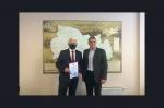 АО «Искитимцемент» признано лучшим предприятием строительных материалов Новосибирской области
