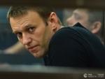 Алексей Навальный в тяжелом состоянии в реанимации больницы скорой медицинской помощи в Омске