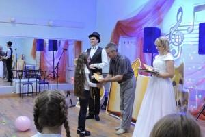 Одаренные юные жители Искитимского района получили вознаграждение за свой талант