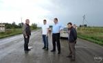 Дорога на Тальменку — одна из самых проблемных в Искитимском районе