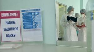 В Новосибирской области закроют пять коронавирусных госпиталей