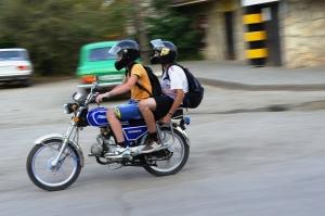 Два ДТП с участием детей-водителей произошли на дорогах Искитима в августе