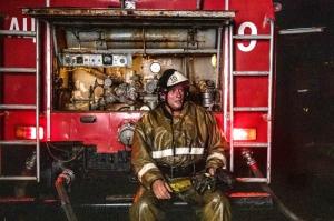 26 человек за неделю спасли пожарные на территории области, в том числе двоих искитимцев