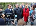 Губернатор НСО Андрей Травников поручил выделить средства на ремонт двух школ Искитима