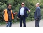 Ремонт улицы Береговая в Искитиме будет сделан совместными усилиями