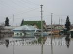 В Новосибирской области установлено 32 зоны затопления и подтопления