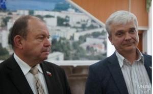 Валерия Бадьина на посту руководителя бердского Совета сменил Владимир Голубев