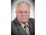 Сегодня ушел из жизни Почетный гражданин города Искитима Артур Карлович Шотт