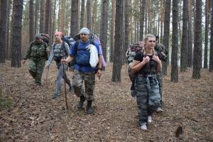 110 километров прошли искитимские педагоги и проверили экологию региона