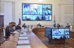 Масочный режим продлили до 31 октября и разрешили посещать солярии и стадионы