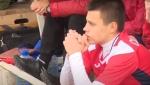 Искитимские футболисты проиграли бердчанам, но продолжат борьбу за бронзовые медали  Чемпионата НСО по футболу