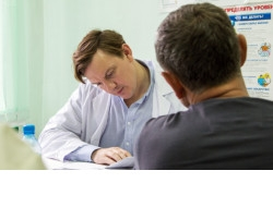 Региональный минздрав разъяснил порядок обращения за медицинской помощью при симптомах вирусной инфекции
