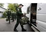С 1 октября начался осенний призыв граждан на военную службу