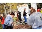 В Искитиме началась реализация проекта «В память о братьях Томиловых»