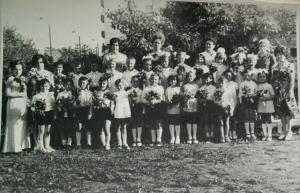 Искитимскому детскому саду «Cолнышко» исполняется 50 лет