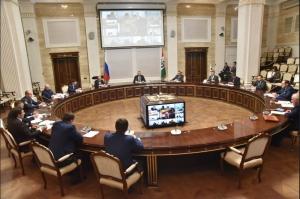 Новосибирские власти приняли решение об ограничениях из-за коронавируса