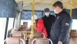 21 октября в Искитиме планируется проведение очередного рейда по соблюдению масочного режима