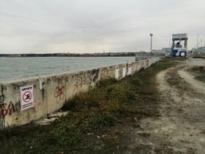 Смертельное сэлфи: продолжаются поиски фотографа, упавшего ночью с дамбы Новосибирской ГЭС