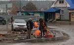 Глава Искитима уверил, что дороги в рамках БКАД будут отремонтированы