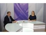Глава Искитима Сергей Завражин в программе «Разговор с Главой» на канале ТВК 28 октября