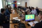 В Искитиме состоялась 39-ая сессия Совета депутатов города
