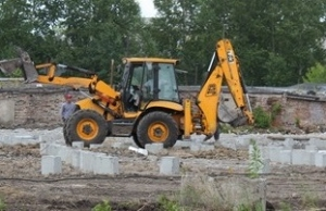 Дом со служебными квартирами хотят построить в Искитиме