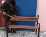 Очередной проект реализован инициативной группой жителей деревни Чупино