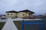 В этом году сразу в двух населенных пунктах Искитимского района идет строительство модульных ФАП