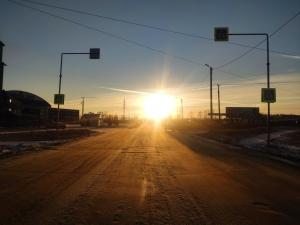 Сотрудники Госавтоинспекции Новосибирской области задержали водителя, скрывшегося в Искитиме с места ДТП  со смертельным исходом