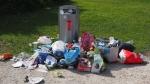 Тариф на вывоз мусора вырос в Новосибирской области