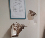 В поликлинике Искитима пациент напал на медперсонал