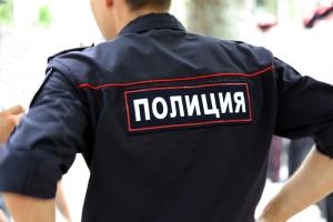В Искитиме требуются полицейские, участковые и кинологи