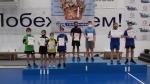 Юные спортсмены Искитима стали призерами турнира по настольному теннису