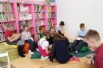 Детская модельная библиотека Искитима стала победителем Всероссийского конкурса «Золотая полка»