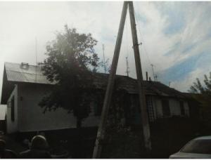 Еще один дом в Искитиме признан аварийным