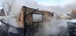 Семь пожаров произошло в Искитиме и Искитимском районе на прошлой неделе