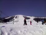 Где покататься на горных лыжах: будет ли открыт горнолыжный комплекс в Искитимском районе