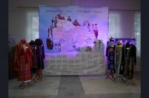 Выставка об истории заселения Сибири работает в музее Искитима