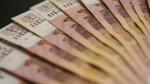 Искитим вошел в пятерку территорий области с самым высоким уровнем зарплаты