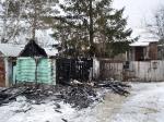 Пять пожаров произошло в Искитиме и Искитимском районе на прошлой неделе