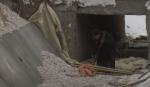 Завершается реконструкция водоотводного канала в Заречном микрорайоне Искитима