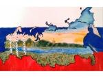 Искитимский историко-художественный музей представляет онлайн-выставку «КРАСКИ ВСЕЙ РОССИИ ДЛЯ ВСЕХ»