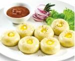Новосибирские курнички из Искитимского района представлены на конкурсе «Вкусы России»