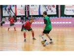 Искитимцы стали бронзовыми призерами Первенства НСО по мини-футболу