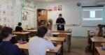 Госавтоинспекторы и начальник уголовно-исполнительной инспекции провели правовой урок в онлайн-формате