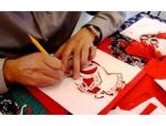 В Искитиме для детей-инвалидов проходят бесплатные мастер-классы