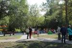 Скверы Искитима и ст. Евсино примут участие в федеральном конкурсе лучших практик благоустройства городской среды