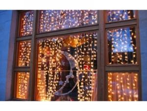 ДК «Октябрь» Искитима объявляет фотоконкурс «Новогоднее окно»