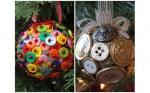 ДК «Молодость» Искитима приглашает принять участие в городском конкурсе новогодних игрушек «Символы года»