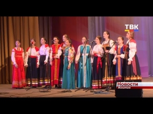Искитимцы приняли участие в фестивале патриотической песни